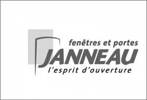 Janneau Menuiserie-logo