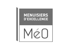 Logo Méo Mensuisiers d'excellence