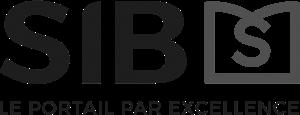 Logo SIB Le portail par Excellence